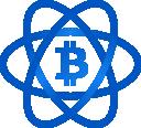 Logo of Electrum Bitcoin Wallet